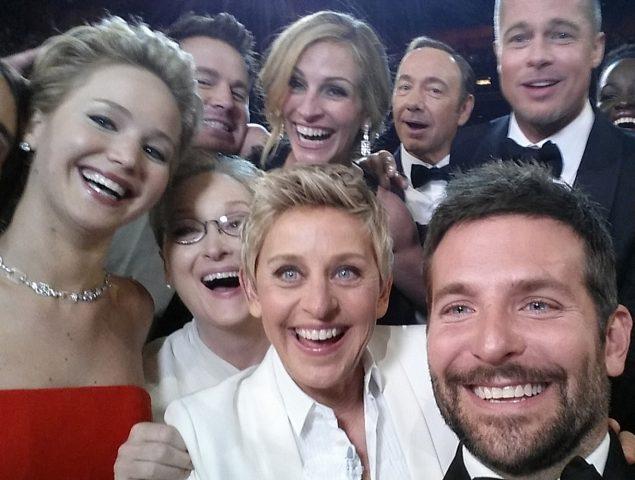 Por qué el mundo ya no necesita a las estrellas de cine