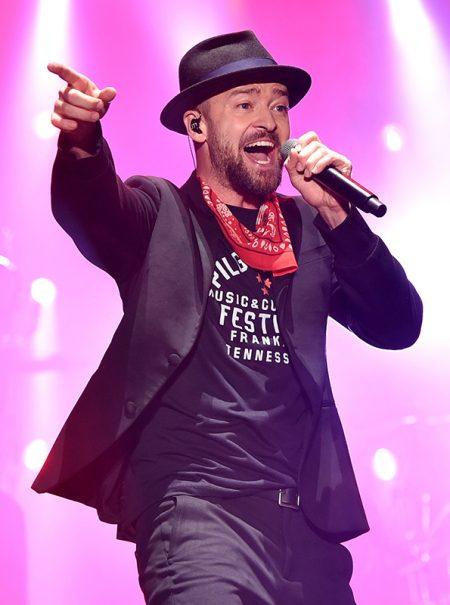 8 razones por las que Justin Timberlake merece estar en la Super Bowl