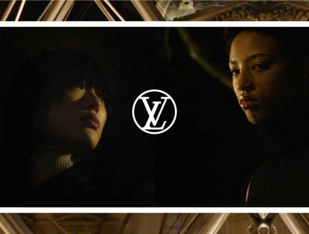 Sigue en directo el desfile de Louis Vuitton