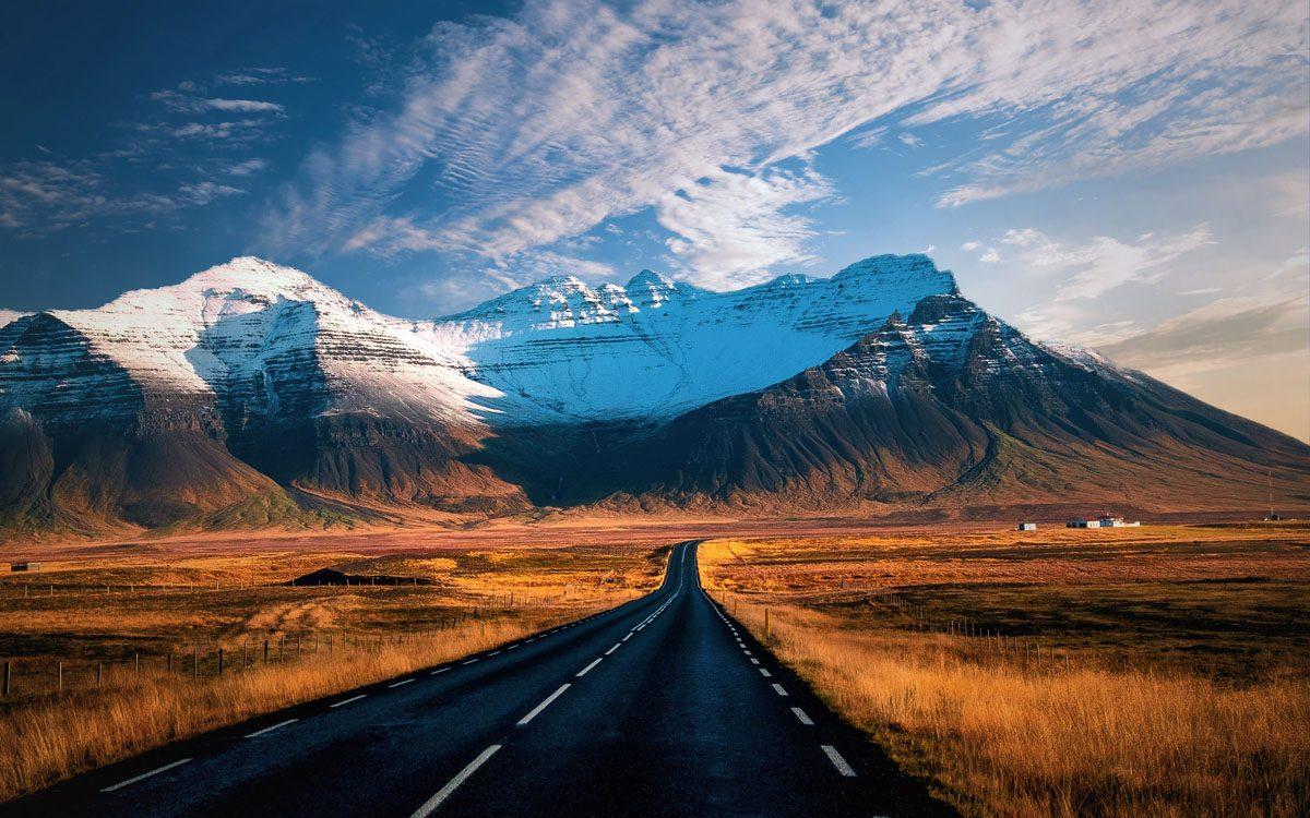 Placeres - 7 viajes en coche por Europa que no tienen nada que envidiar a la Ruta 66