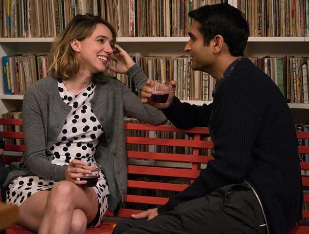 La 'peli' indie que desafía al cine romántico de Hollywood