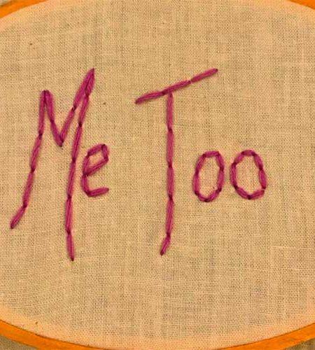 Cómo reaccionar cuando un amigo escribe en sus redes #yotambién sufrí acoso sexual