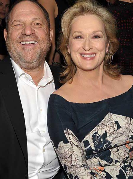 Meryl Streep: «Que quede claro que no todos sabíamos lo de Weinstein»