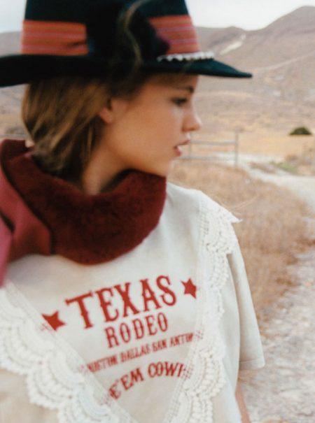 Inspiración western: 14 ideas para vestir a lo salvaje oeste