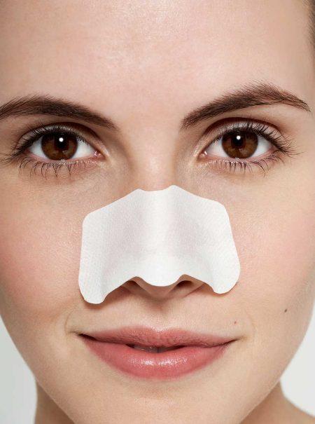 ¿Son las tiras limpiadoras de poros malas para la piel?