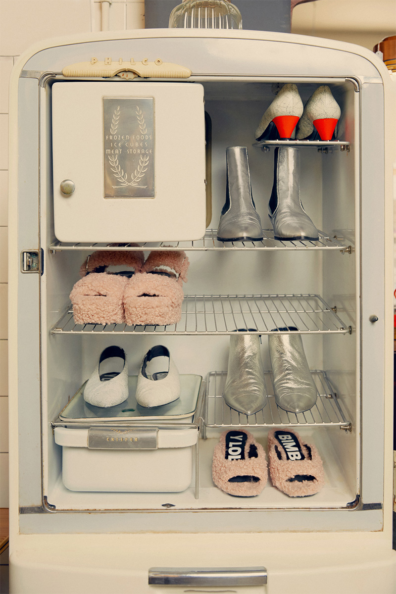 comprar zapatos
