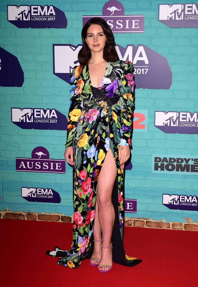 MTV EMA 2017
