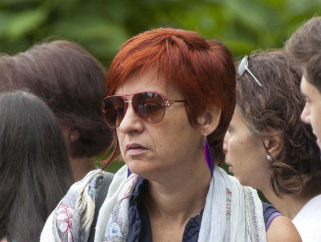 Sandra Ortega, la heredera de Inditex a la que no le interesa la moda