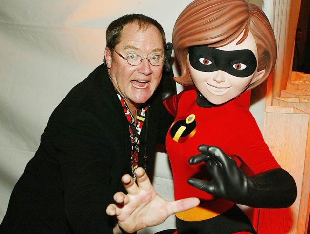 """El caso Lasseter destapa a Pixar como un club de tíos """"misógino"""" y """"tóxico"""" para las mujeres"""