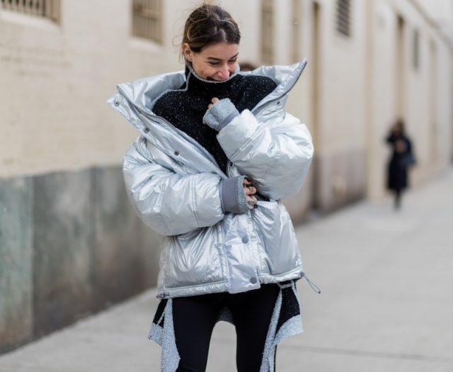 20 plumas con los que perder el miedo al frío