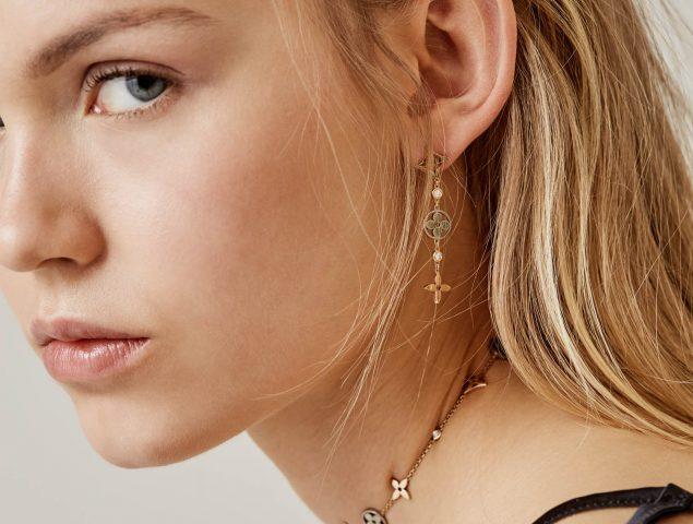 Las joyas de Louis Vuitton, un nuevo concepto rock & roll