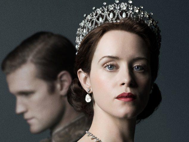 La crisis matrimonial de Isabel II protagoniza el tráiler de la segunda temporada de 'The Crown'