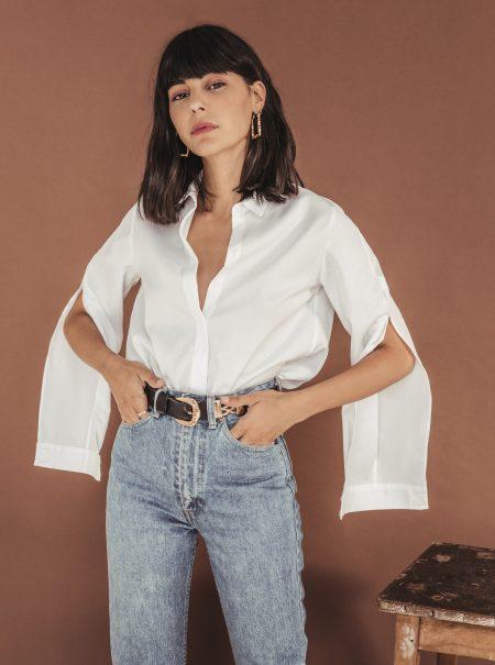 Las 12 veces que el look de Maria Bernad inspiró nuestros estilismos