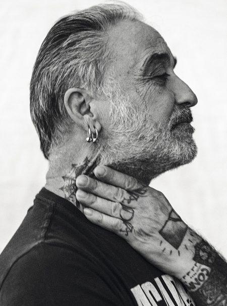 """Alberto García-Alix: """"No fotografiaría nunca la violencia. Me incomoda"""""""
