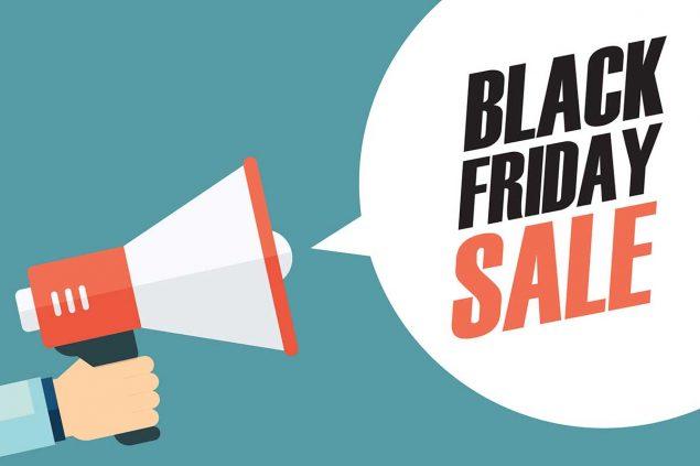 b776e255a2 Black Friday 2017  cinco razones por las que no podemos evitar comprar con  descuento