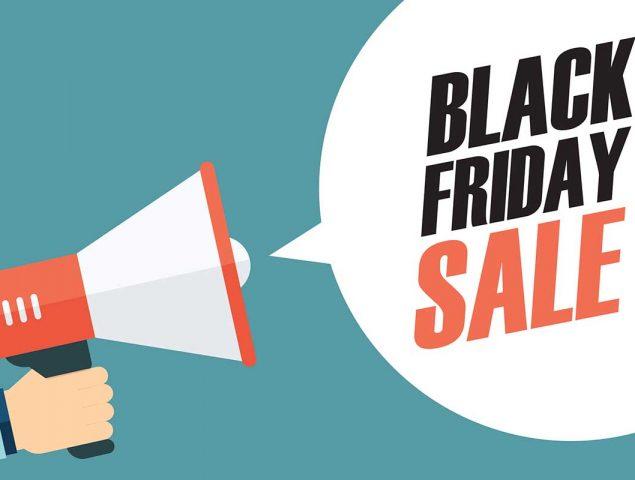 Black Friday 2017: cinco razones por las que no podemos evitar comprar con descuento