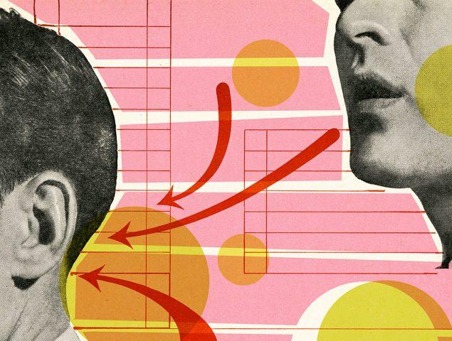 Por qué ser un buen conversador te puede facilitar la vida