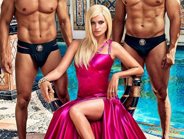 Ya está aquí el sangriento y barroco tráiler de 'Gianni Versace: American Crime Story'