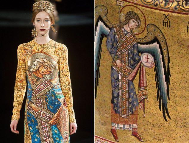 Gala MET 2018: Así ha inspirado el catolicismo a la moda