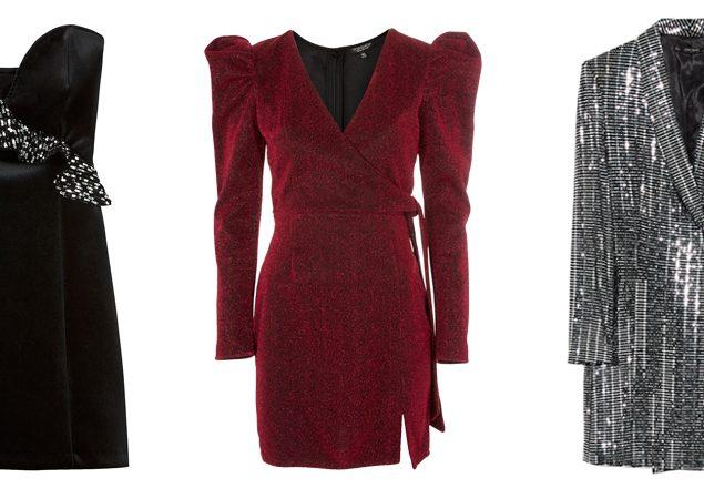20 vestidos de fiesta en los que no te dejarás el sueldo