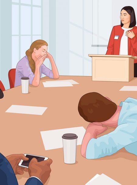 8 errores que pueden hacerte parecer poco profesional