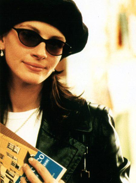 Julia Roberts ya llevó el look del momento 18 años antes que tú