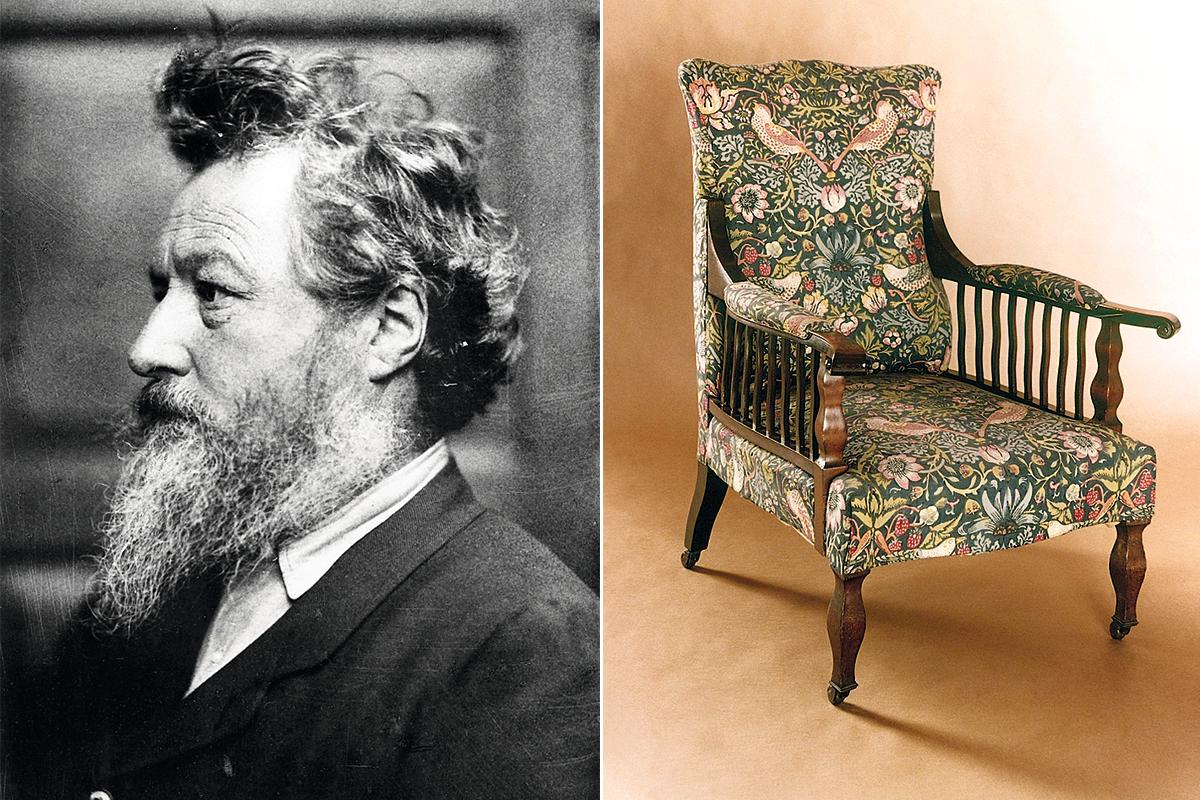 Loewe William Morris