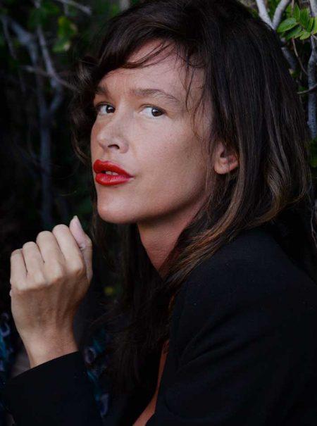 9 datos sobre Paz de la Huerta, la mujer que podría sentar a Weinstein al banquillo