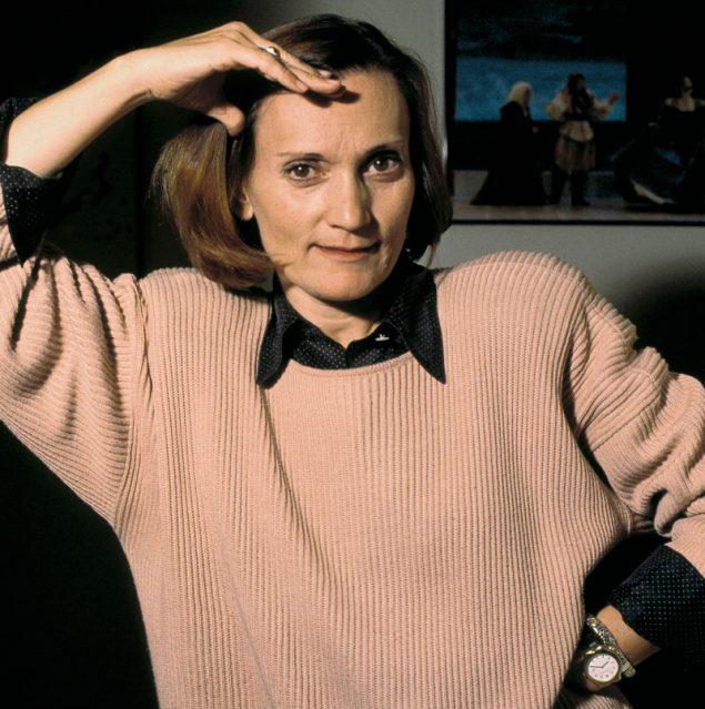 Pilar Miró denunció en 1981 haber sufrido acoso sexual en TVE