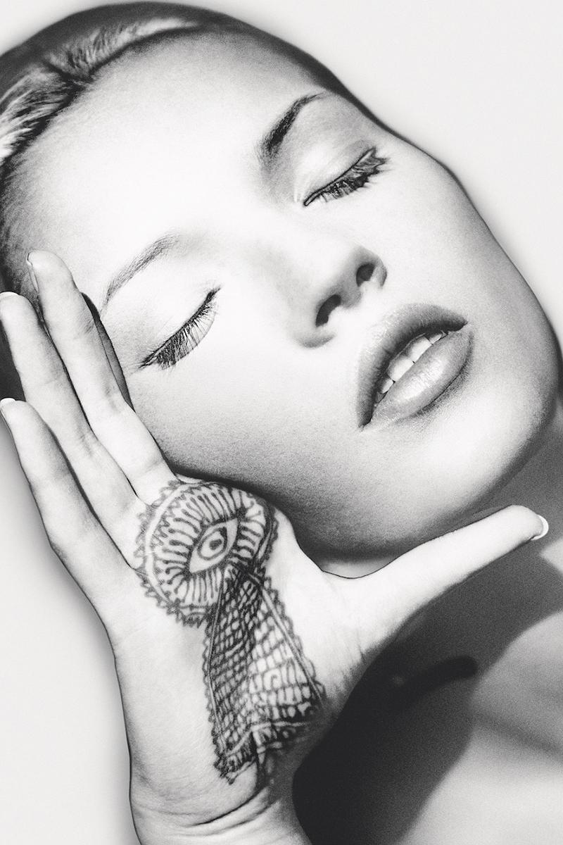 Albert Watson fotógrafo moda