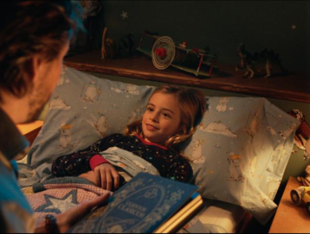 'Por siempre jamás', el cuento de Audi que podría ser el mejor anuncio de la Navidad