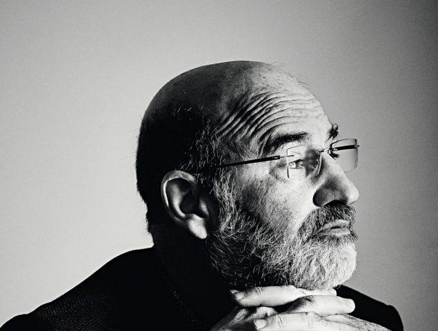 """Fernando Aramburu, autor de 'Patria': """"No busco hacer moralismo"""""""
