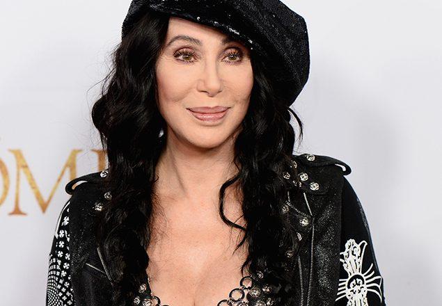 Cher, icono de estilo (y otras 5 cosas que cambiaron nuestra manera de vestir en 2017)