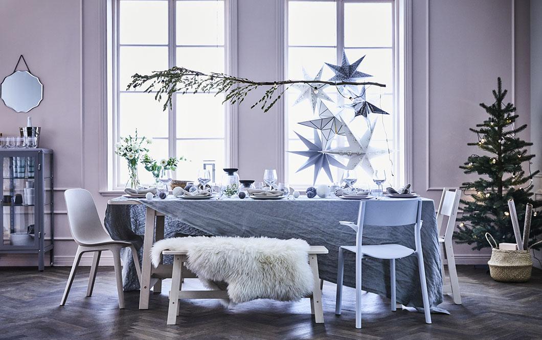 Estas son las tendencias navideñas de decoración que ...