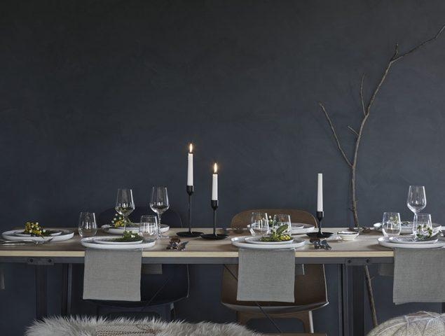 Estas son las tendencias navideñas de decoración que transformarán tu salón