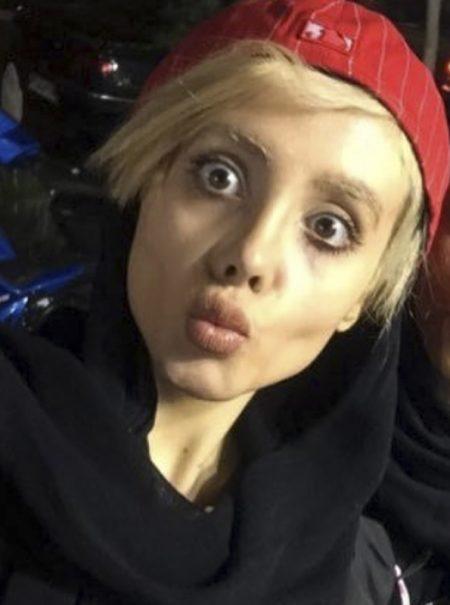 El bulo de la chica que se operó 50 veces para parecerse a Angelina Jolie