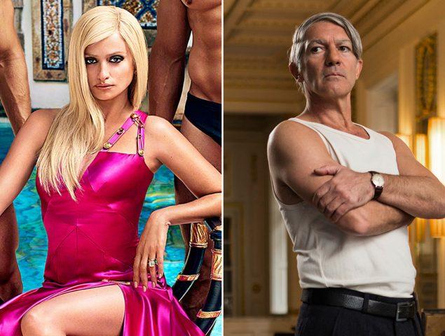 15 actores españoles que han tomado la televisión americana
