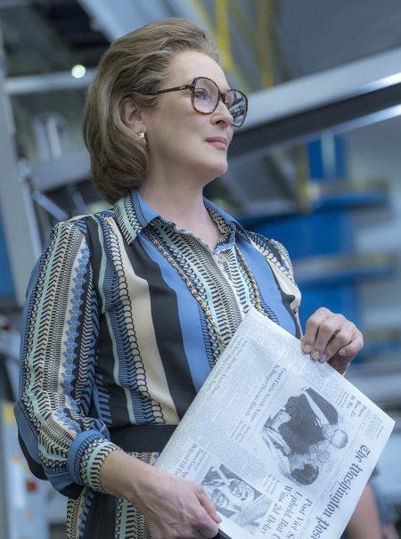 ¿Y si Meryl Streep todavía no ha interpretado el mejor papel de su carrera?