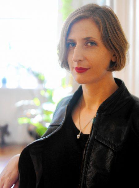 """""""Lena Dunham no es ni será feminista. Es una cría malcriada que no tiene ni idea de lo que dice"""""""