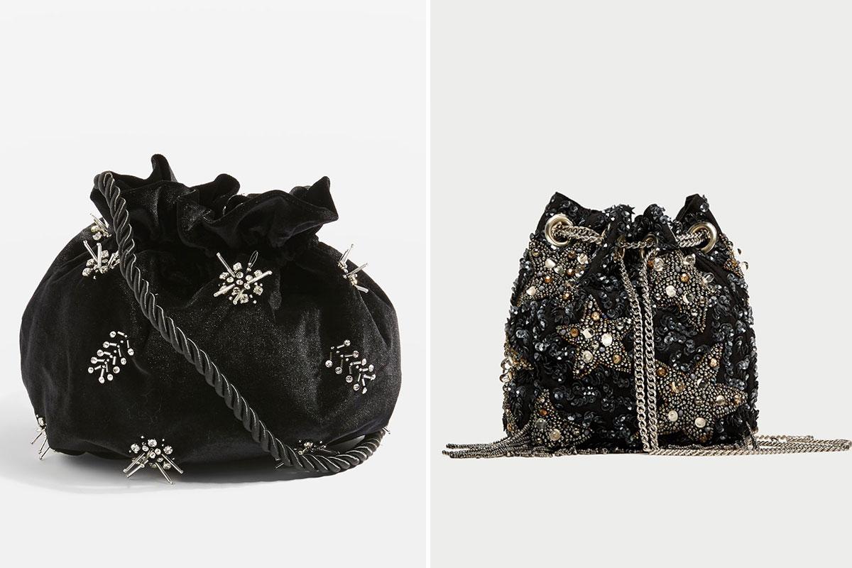 Tu bolso de fiesta ya lo llevaba Jane Austen hace 200 años   Moda ...