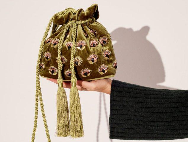 Tu bolso de Nochevieja ya lo llevaba Jane Austen hace 200 años