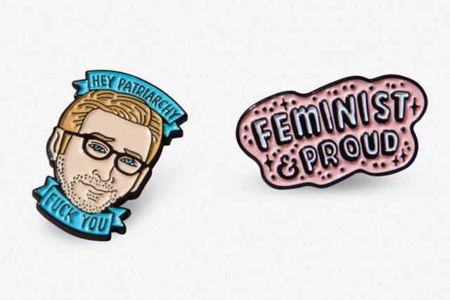 regalos navidad feministas