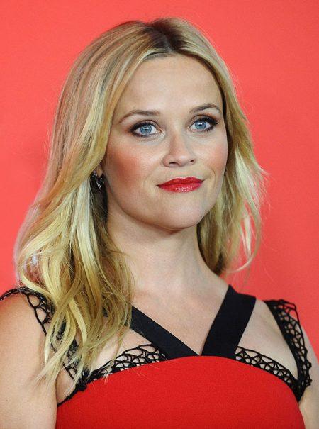 ¿Por qué son necesarias más mujeres como Reese Witherspoon en Hollywood?