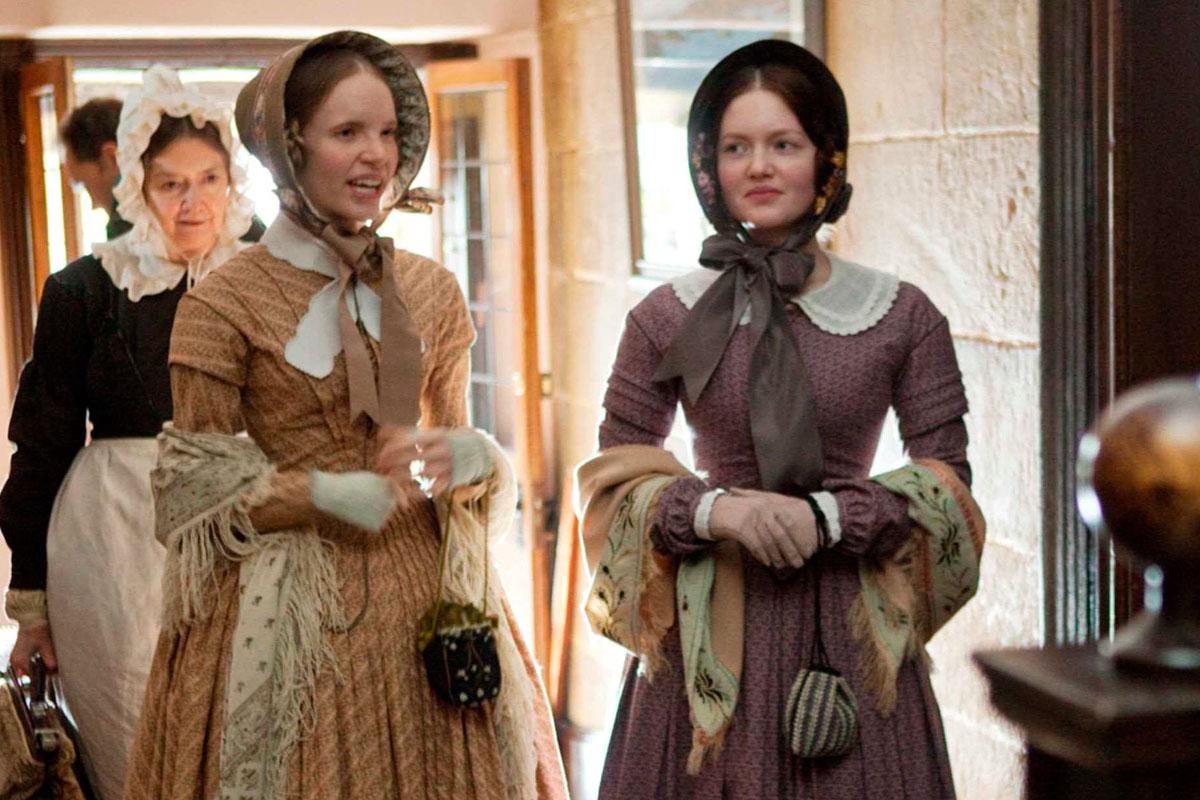 Jane Austen bolsos nochevieja