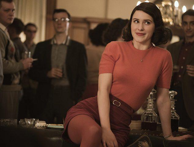 15 looks de la comedia que arrasó en los Emmy que nos pondríamos hoy mismo