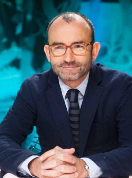 Rafael Santandreu, de profesión el psicólogo más odiado de Twitter