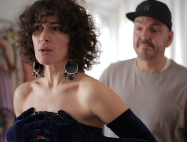 Las musas de Duyos: 30 mujeres de todas las edades desfilan para el diseñador