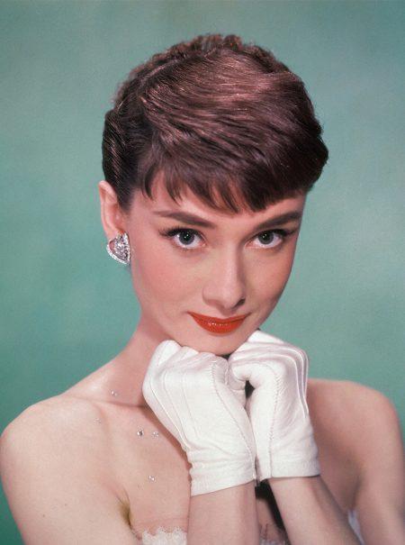 25 veces que Audrey Hepburn marcó al mundo de la moda