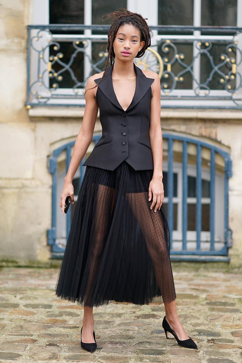 8ebb0faaa4 25 lecciones de estilo recién llegadas de la Alta Costura de París ...