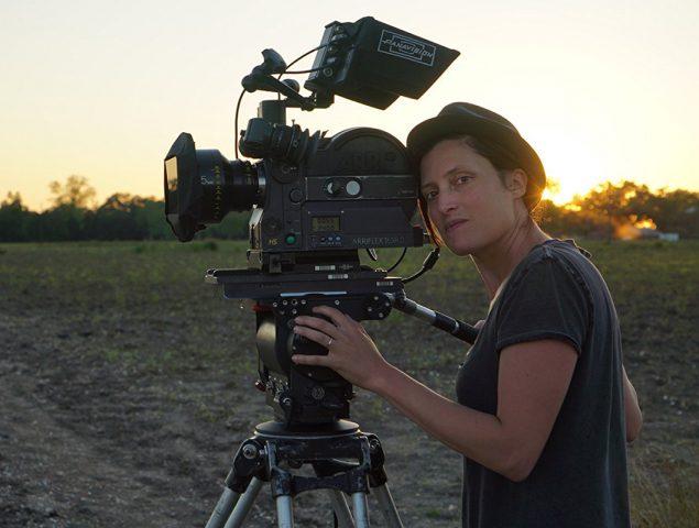 Rachel Morrison oscar 2018